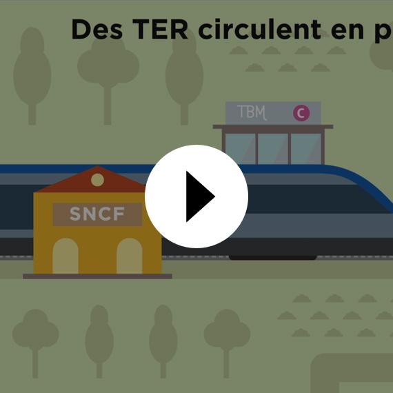 MOTION DESIGN Extension Tram C