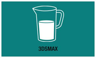 3DSMAX - Vincent Leclerc