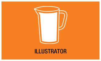 Bon niveau Illustrator - Vincent Leclerc